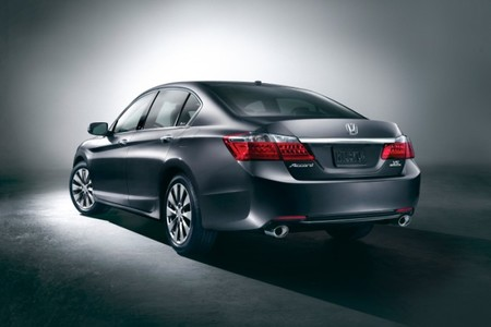 Honda Accord 2013 Sedán