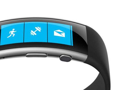 La Microsoft Band 2 rebaja su precio en la tienda de Microsoft hasta los 175 dólares