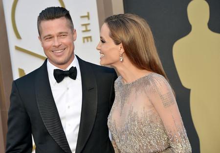 Los hombres mejor vestidos de la gala de los Oscar