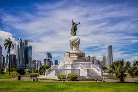 Ciudad Panama Avianca 1