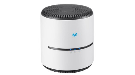 El amplificador WiFi 6 de Movistar llegará a finales de año y ya se puede reservar