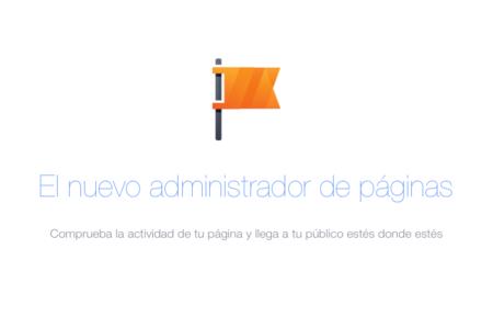 Facebook Pages Manager por fin ofrece un diseño atractivo y funcional en iPad