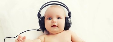 Claves para saber si tu bebé oye bien