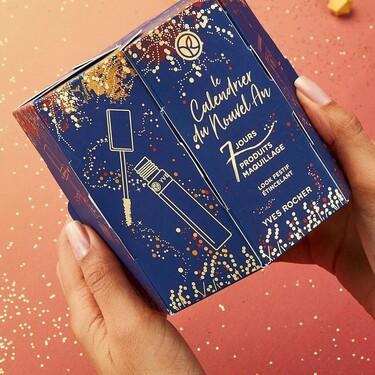 Nueve packs de regalo con productos de belleza de Yves Rocher que tienen descuento en el Black Friday