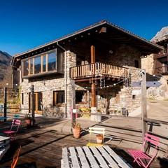 Foto 14 de 16 de la galería hotel-rural-exclusivo-tierra-del-agua en Diario del Viajero