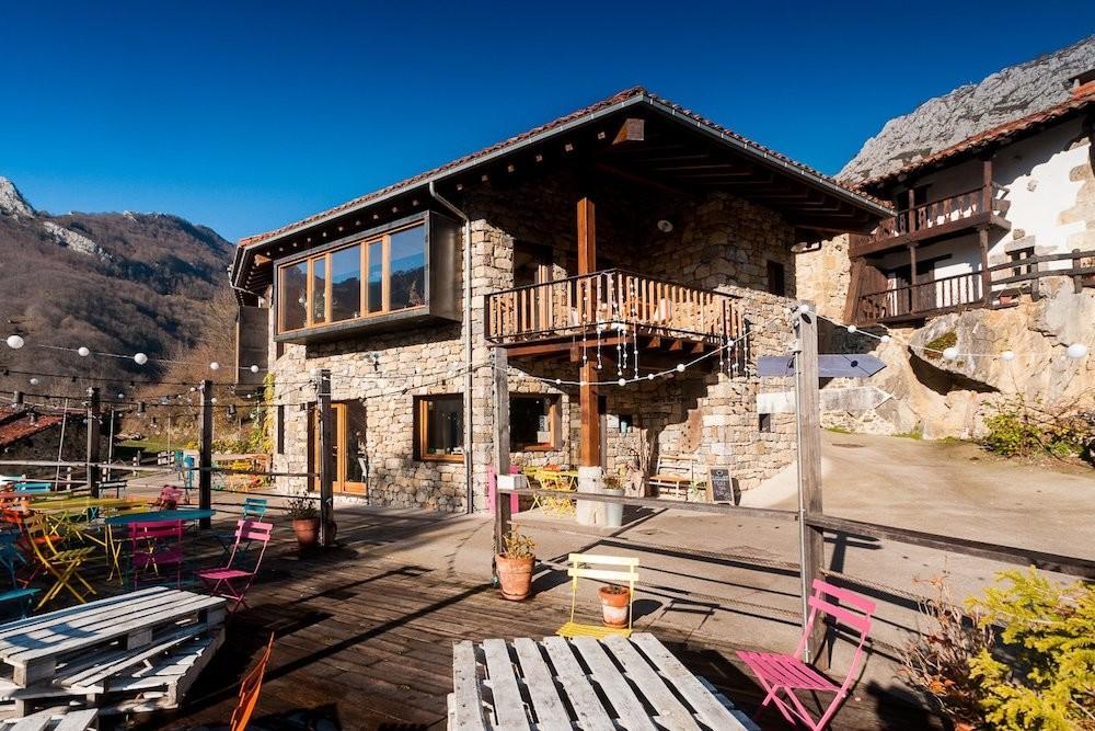 Foto de Hotel rural exclusivo: Tierra del agua (14/16)