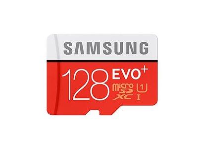 Por 49 euros, esta mañana puedes darle 128 GB de capacidad a tu smartphone con la Samsung EVO Plus en la Red Night de Mediamarkt