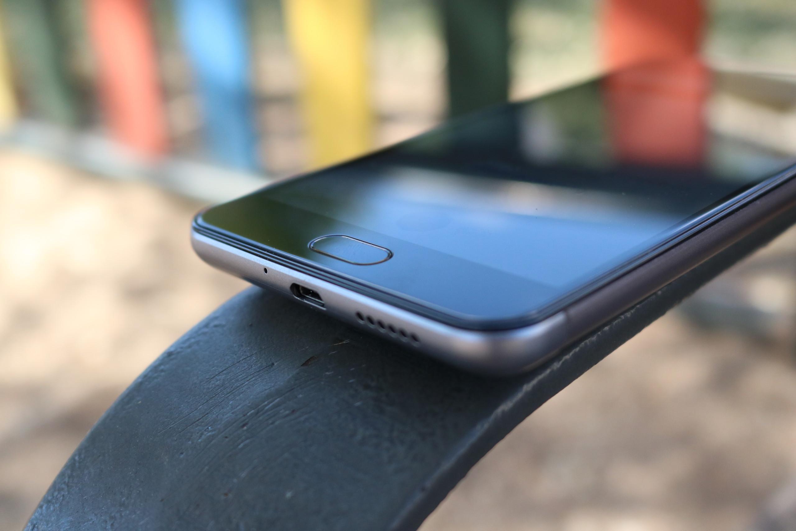 Foto de Diseño Ulefone Power 2 (7/14)