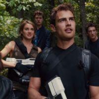 'La serie Divergente: Leal', primer tráiler