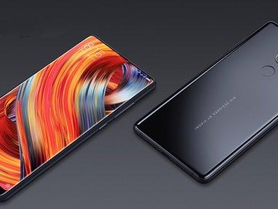 Xiaomi Mi Mix 2: el móvil que lo empezó todo vuelve con menos marcos y pantalla más compacta