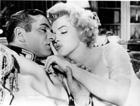 Principe Marilyn Monroe