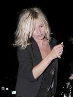 El nuevo corte de pelo de Kate Moss