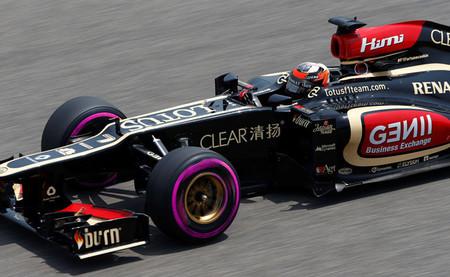Kimi Räikkönen Neumáticos de clasificación