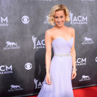 Kellie Pickler Academy of Country Music Awards 2014