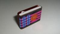 Análisis: Skin Shflsm para el iPod shuffle