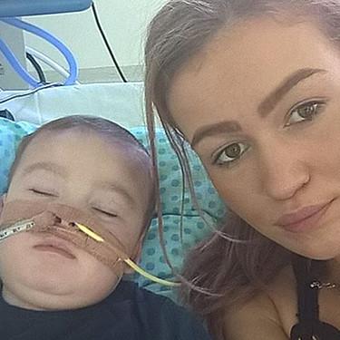 Alfie Evans: en contra del deseo de sus padres, Reino Unido desconecta al bebé del soporte vital