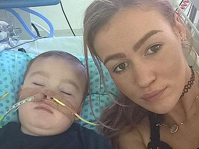 En contra del deseo de sus padres, Reino Unido desconecta a un bebé del soporte vital