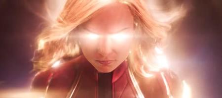 El primer tráiler de 'Captain Marvel' ya está aquí, ella es la superheroína que salvará a todo el MCU