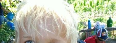 Ángel, un niño con acondroplasia que nos da una lección de grandeza