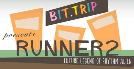 'BIT.TRIP Presents: Runner 2 - Future Legend of Rhythm Alien' anunciado para Playstation Network y Xbox Live Arcade