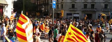 ¿Qué ha pasado con la fuga de empresas de Cataluña desde la aplicación del 155?