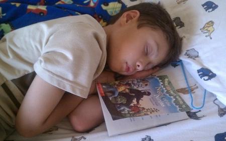 ¿Cómo son los trastornos del sueño en la población infantil?
