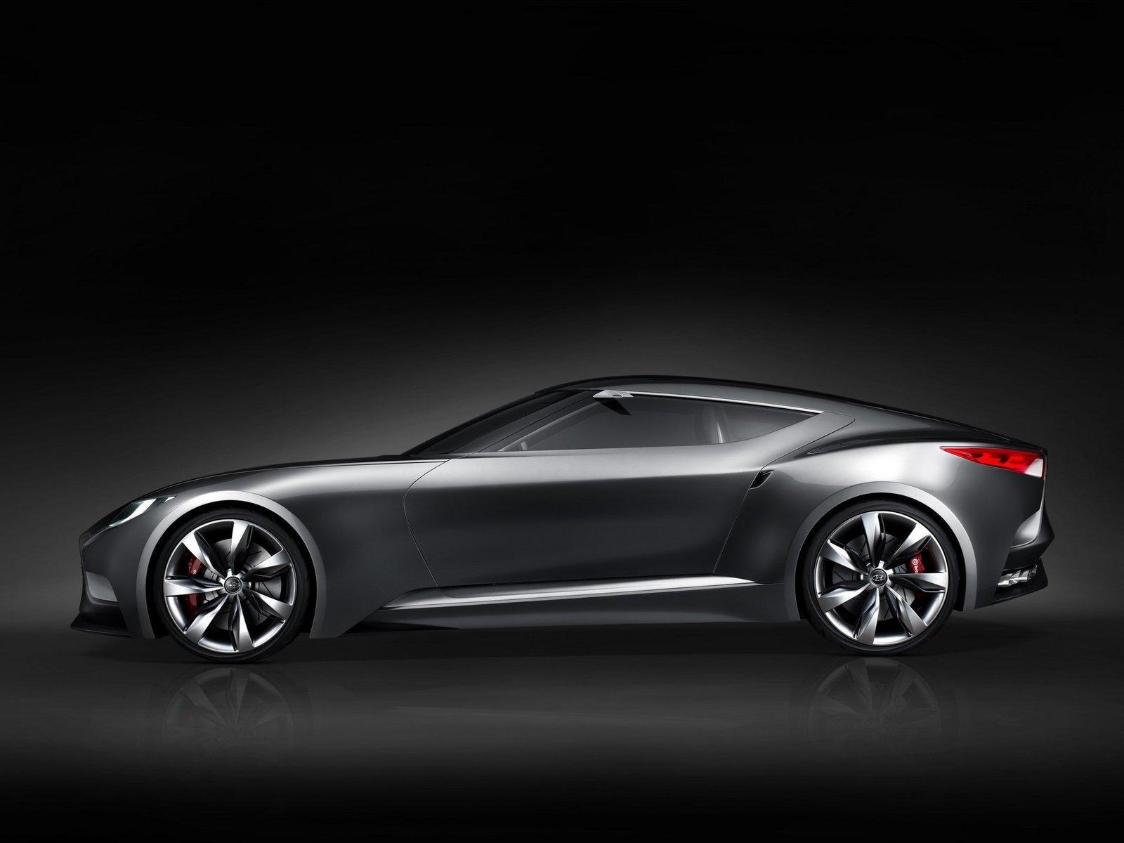 Foto de Hyundai HND-9 Concept (6/8)