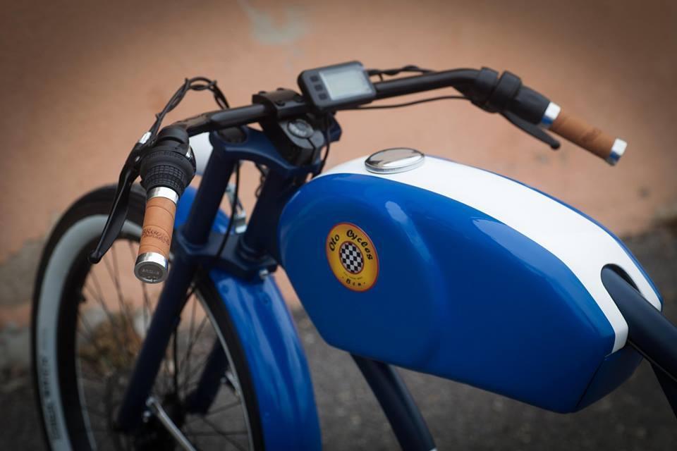 Foto de Bicicletas eléctricas OTO (8/10)