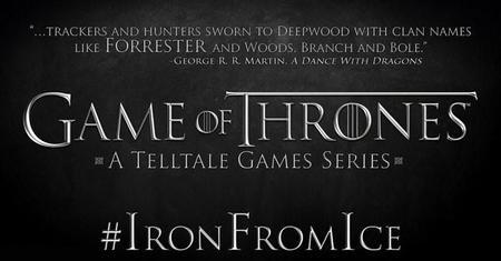 Telltale Games desafía al trono de hierro y suelta algunos detalles más de su Juego de Tronos