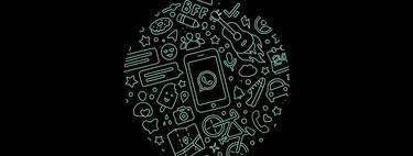 El modo oscuro de WhatsApp en iPhone es mejor que el de Android, estas son las diferencias