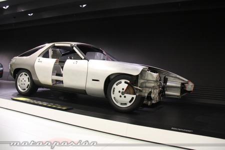 Porsche Museum Top Secret 960 2
