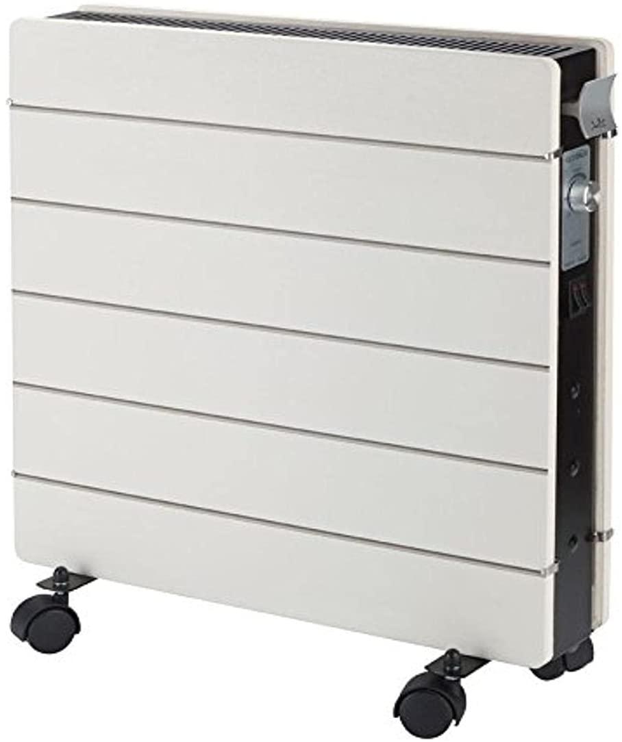 Jata DKX2000C Acumulador de silicio, 2000 W, 5.3 tons, Blanco [Clase de eficiencia energética A]