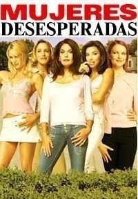 Estreno de 'Mujeres Desesperadas' en TVE1