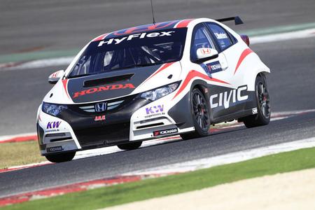 OAK Racing podría dar el salto al WTCC de la mano de Honda