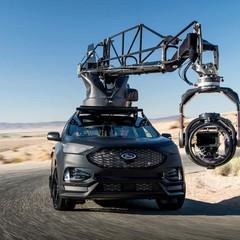 Foto 3 de 40 de la galería ford-edge-st-camera-car en Motorpasión