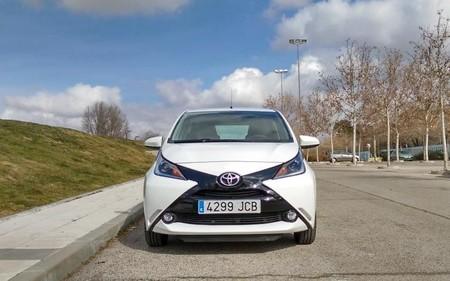 Toyota AYGO x-play
