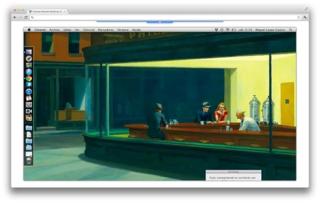 chrome remote desktop google