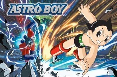 Se prepara una película sobre 'Astro Boy', de Osamu Tezuka