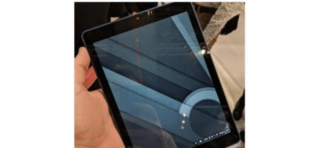 Chrome OS podría dar el salto al formato tableta: un modelo de Acer se deja ver en Twitter