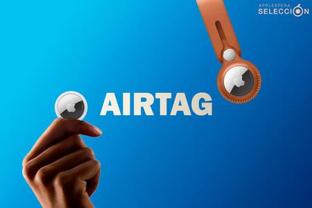 AirTag a 32 euros y correas oficiales de Apple desde 29 euros en la campaña Red Friday de MediaMarkt