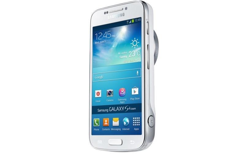 Foto de Samsung Galaxy S4 Zoom (10/11)