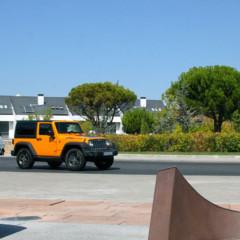 Foto 12 de 33 de la galería jeep-wrangler-mountain en Motorpasión