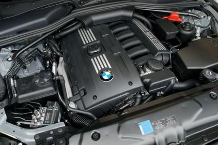 Motor 3.0 diesel