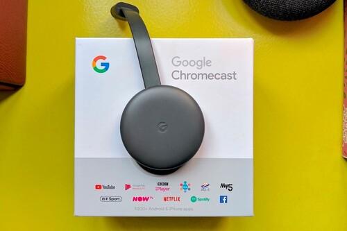 19 aplicaciones imprescindibles para Chromecast