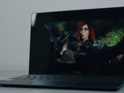 Asus ZenBook 3 UX390UA, análisis: diseño y potencia para competir con el MacBook