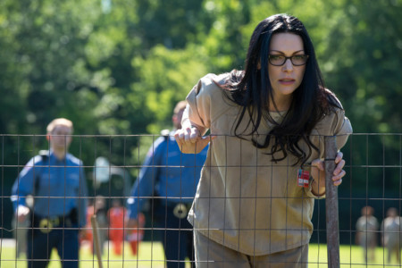 'Orange is the New Black', tráiler de una cuarta temporada que promete emociones fuertes