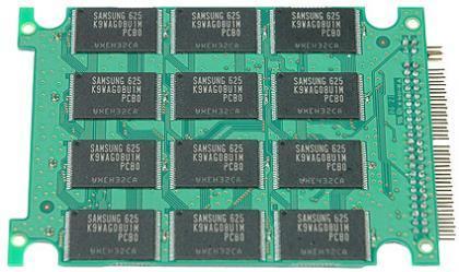 Toshiba y Samsung compartirán información sobre las memorias NAND