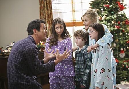 Modern Family Season 1 1024x708