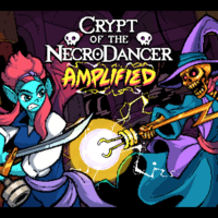 Crypt of the NecroDancer se ampliará con Amplified, su primera expansión en forma de precuela