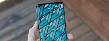 Los smartphones con 5G más baratos que ya podréis adquirir en España